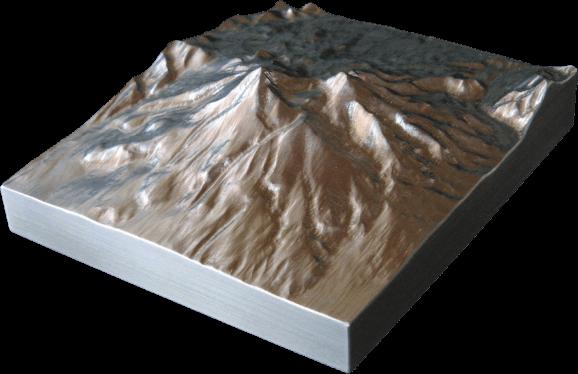 山モデルイメージ1